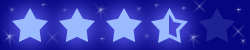 3.5 Stars_Star Rating System