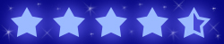 4.5 Stars_Star Rating System