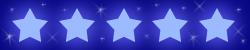 5 Stars_Star Rating System