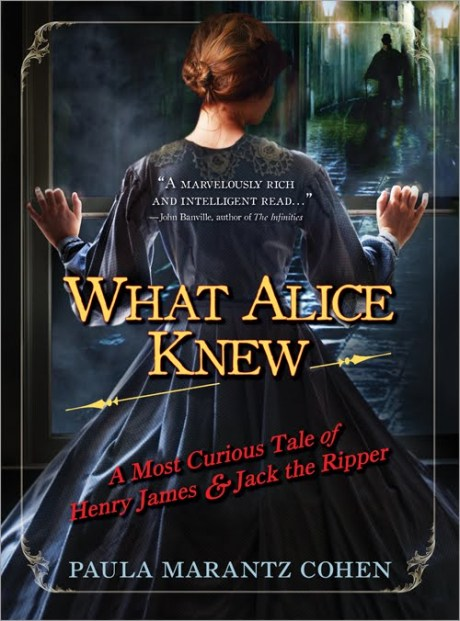 what-alice-knew